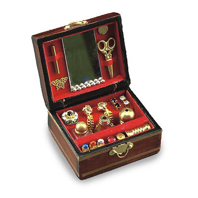 456_6 Jewelley Case