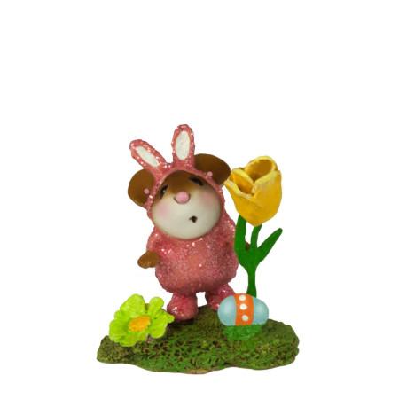 M-344b Easter Romper Girl LE