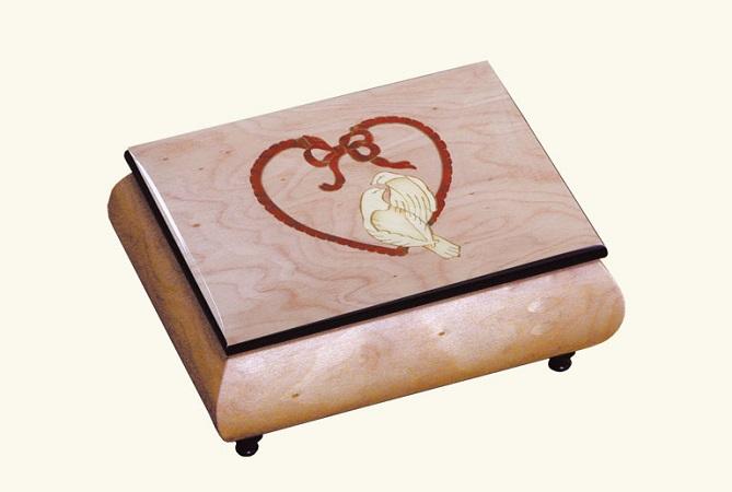 Jewellery Music Box