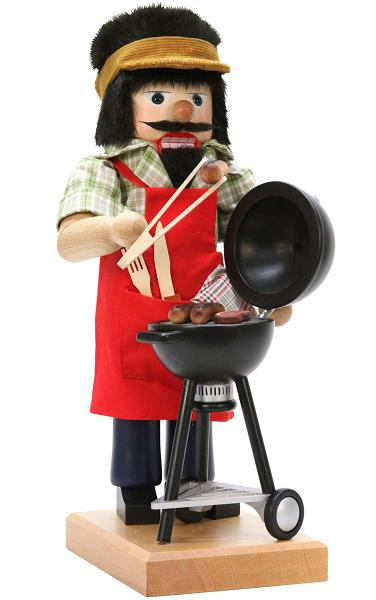 Nutcracker – Barbeque