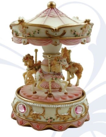 "Music Box – Carousel ""Melodie"""