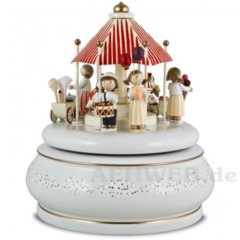 Music Box – Children Celebration