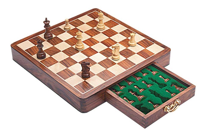 Classic Professional Chess Set