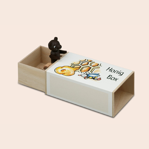 Music Box – Cat Basket