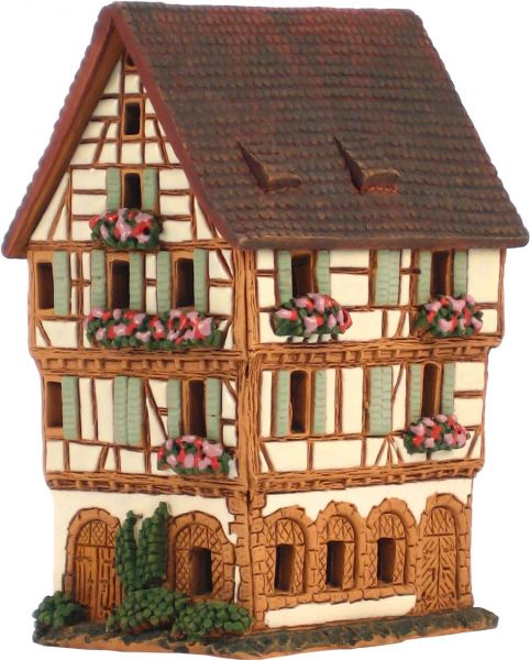 House In Colmar, France