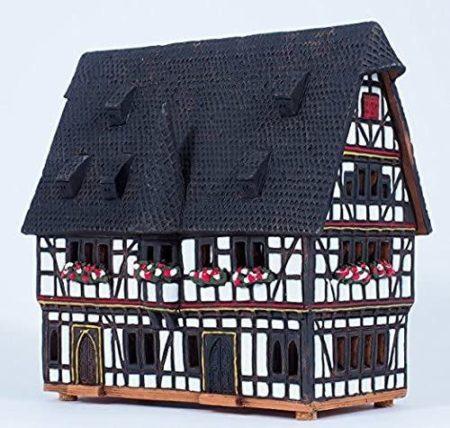 Town Hall In Schotten, Germany