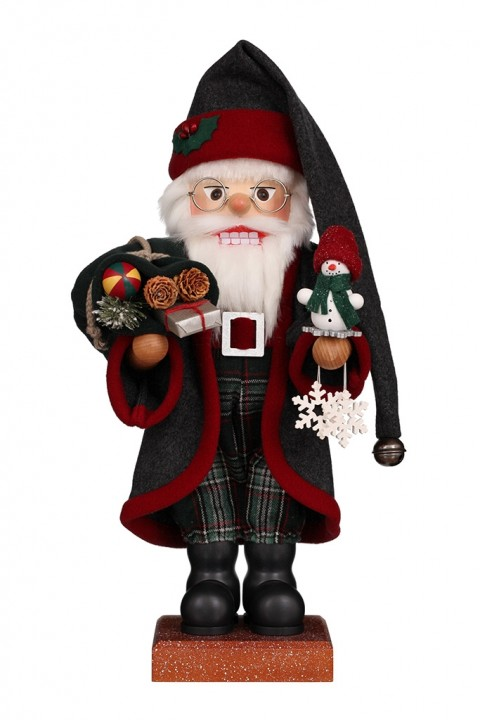 Nutcracker – Santa Father Frost