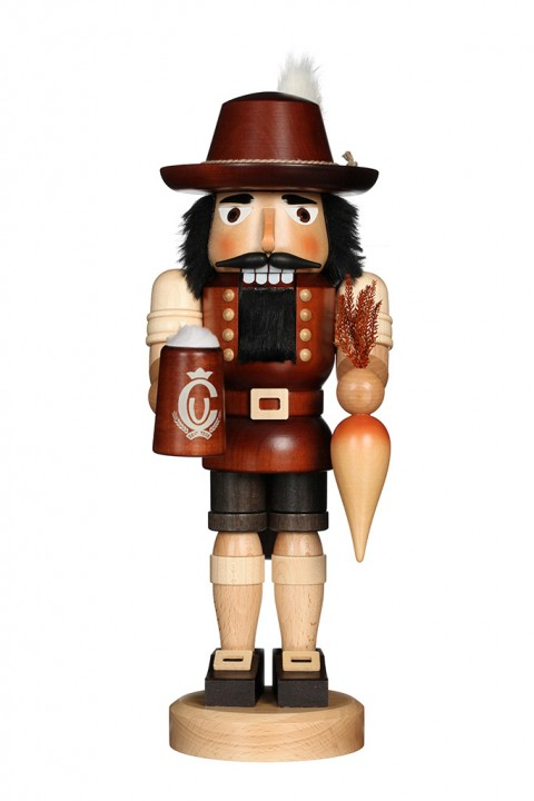 Nutcracker – Bavarian
