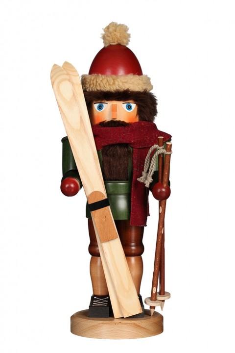 Nutcracker – Skier